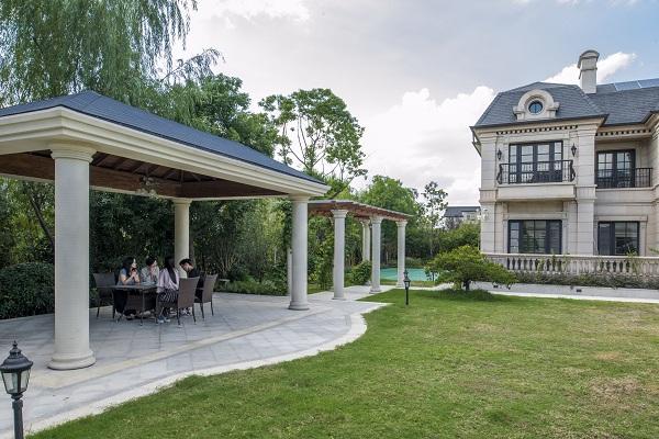 高端别墅千赢国际娱乐手机版登录景观设计有哪些要点?