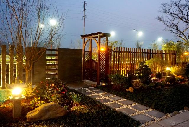 冬季庭院的养护需要考虑哪些?