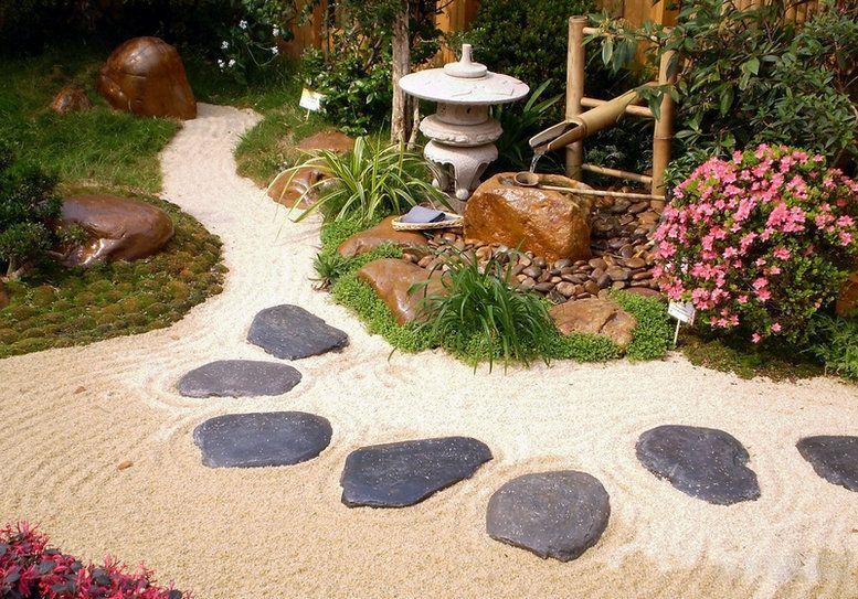 日式庭院设计和中式庭院设计的不同魅力